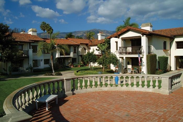 The Samarkand - Santa Barbara Senior Living Consultants