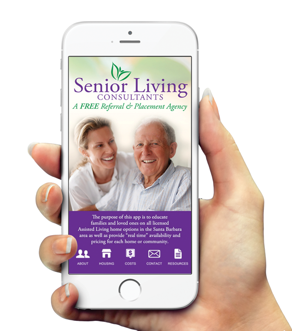 Senior app
